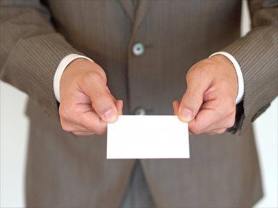 印刷は世田谷を対応エリアとする【土屋印刷】へ!名刺なら短納期でお届け~店舗経営の名刺はデザイン・機能にひと工夫を~